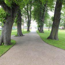 Borderline - Lisburn Castle Gardens (2)